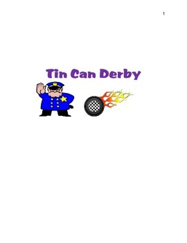 Tin Can Derby