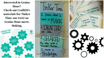 Tinker Time Norms Poster
