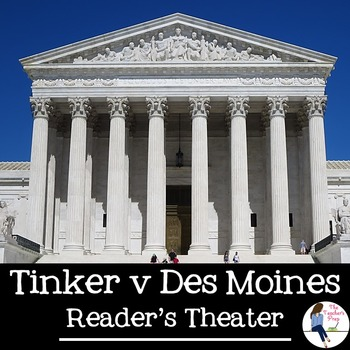 Tinker v Des Moines Reader's Theater