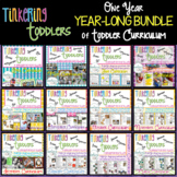 Tinkering Toddlers GROWING BUNDLE of Toddler Curriculum