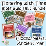 Tinkering w/ Time: A Fully-Integrated Unit Bundle on Clock