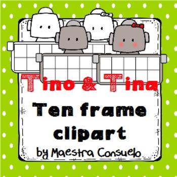 Tino Tina tenframe