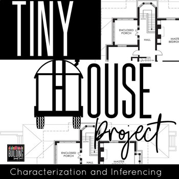 Tiny House Lesson