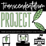 Tiny House Transcendentalists to Teach Ralph Waldo Emerson