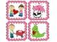 Tiny Sight Word Hunt- Valentine's Day