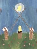 Tiny Still LIfes: Art Lesson for Upper Elementary