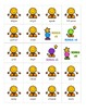 {DISCOUNTED ITEM} Tiny Tots' Word Relationships