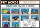 Tiny Word Hunt I SPY FRY 200 Words