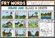 Tiny Word Hunt I SPY FRY 300 Words