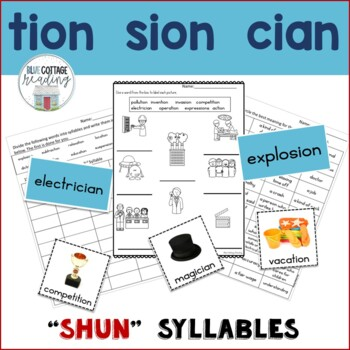 Tion, sion, cian mini unit