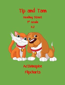 Tip and Tam Flipchart Bundle