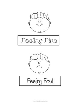 Tip the Scales to Feeling Fine - A Hands On Elementary Guidance Lesson