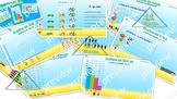PPT Presentation Types of Graphs (Spanish)