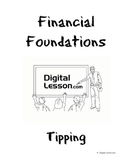 Tipping Lesson