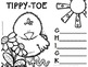 Reading Street, TIPPY-TOE CHICK, GO!, Teacher Pack by Ms.