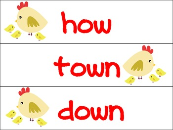 Tippy-Toe Chick, Go! Activity Pack