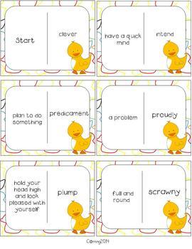 Tippy-Toe Chick, Go! Reading Street : Grade 1