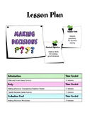 Tips For Good Decision Making Lesson