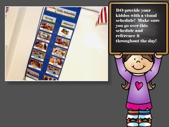 Tips On Teaching Early Childhood Special Education