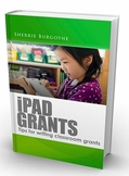 Tips for writting Ipad grants