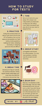 Tips on How to Study