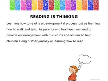 Tips to Help Children Read