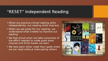 Tips to Refresh and Re-Energize Software and Ind. Reading