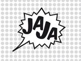 Tira Cómica- Proyecto para diálogos