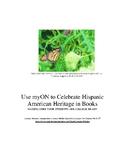 Use myON to Celebrate Hispanic American Heritage