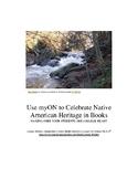 Use myON to Celebrate Native American Heritage
