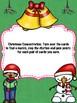 Tis The Season - Christmas Rhythm Concentration( pre- reading rhythm for K's)