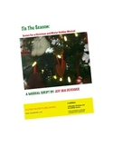 Tis The Season: Scenes For a Christmas and Winter Holiday Musical
