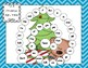 Tis' a Christmas Sight Word Game