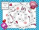 Tis' a Valentine Sight Word Game