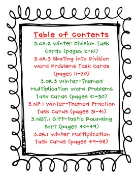 'Tis the Season for Math Review Centers