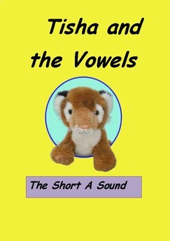 Tisha and the Vowels