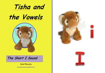 Tisha and the Vowels, Short i sound