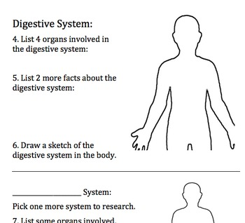 Tissues, Organs, Systems- 3 Lesson Presentations, Plan, Lab, Computer Activities