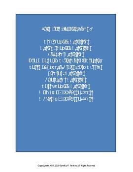 Titan's Curse Complete Literature and Grammar Unit