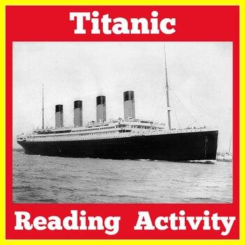 Titanic Activity