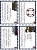 Titanic Addition & Subtraction Task Cards Grades 4-5