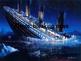 Titanic Article Writing