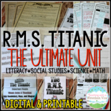 Titanic | Distance Learning | Google Classroom