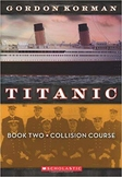 Titanic Collision Course Chapter 1-5 Questions