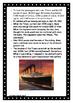 Titanic Fact Document