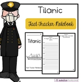 Titanic Research Guide {Fact Tracker}