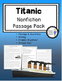 Titanic Nonfiction Passage