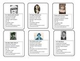 Titanic Passenger Cards