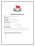 Titanic Passenger Profile