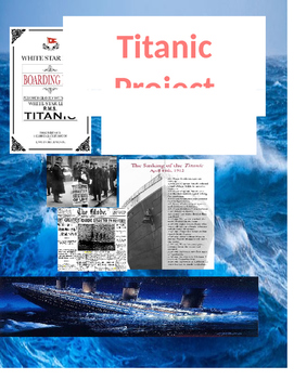 Titanic Project